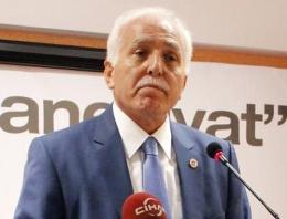 Kamalak: AK Parti Saadet'i imha edecek
