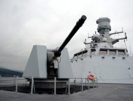 İşte Türk donanmasının yeni göz bebeği