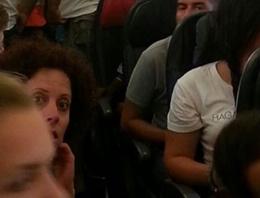 THY'de bilet krizi yolcular uçağa alınmadı