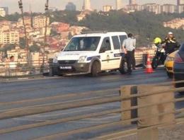 İstanbullular dikkat! Trafik durdu