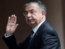 Dağlıca'daki PKK saldırısı için açıklama!