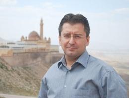 Osman Sert Başbakanlık yeni basın müşaviri