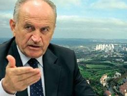 Kadir Topbaş istifa mı ediyor?