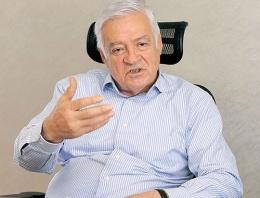 AK Parti'nin kurucusundan olay HDP tahmini
