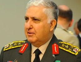 Genelkurmay Başkanı'ndan savaş riski uyarısı