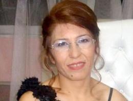 Barışmayan eski karısını vurup öldürdü