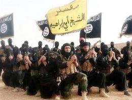 Türkiye IŞİD'e karşı savaşmayacak çünkü...
