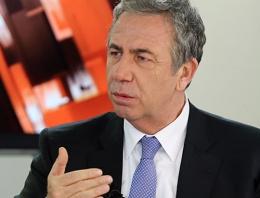 Mansur Yavaş'tan 2015 genel seçim kararı!