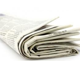 Gazete manşetleri 23 Kasım 2014