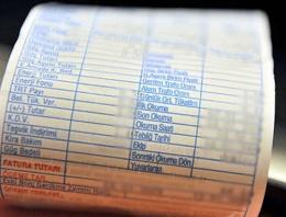 Yargıtay'dan elektrik faturaları için tarihi karar