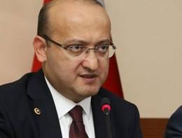 Yalçın Akdoğan'dan son dakika çözüm açıklaması