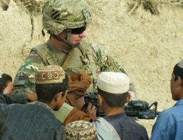 BM'den ABD'ye 'savaş suçu' mesajı!