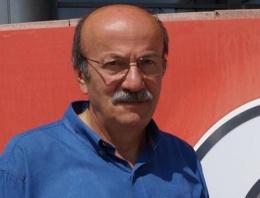 Bekaroğlu'ndan AK Parti'ye 'Yalçın Akdoğan' çağrısı
