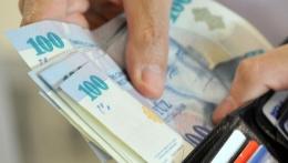 Başbakan talimatı verdi! Maaşlara 400 lira zam