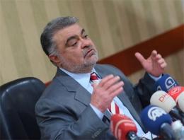 Ahmet Özal'dan bomba 'siyaset' açıklaması