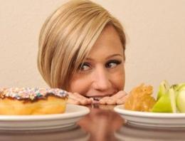 Ezberiniz bozulacak! Kızartma kilo aldırmıyor!