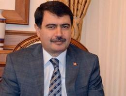 İşte İstanbul'un yeni valisi