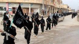 IŞİD'den medya bildirisi! Video ve foto yasak!