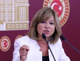 Nur Serter'den Erdoğan'a çok sert fıtrat cevabı!