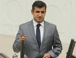 Elektrik kesintisi için HDP'den şok iddia!