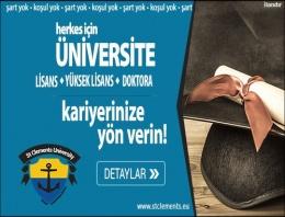 Sınavsız Üniversite