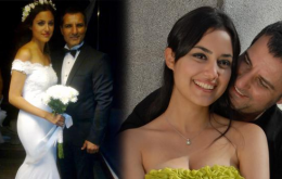 Rafet El Roman'a nikah şoku!