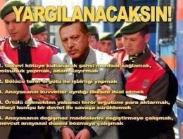 Bakan danışmanından Erdoğan için şok paylaşım!