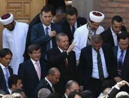 New York Times Erdoğan'ı çileden çıkartan fotoyu kaldırdı!