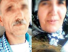 İstanbul'da vahşi cinayet kafasını parçaladı