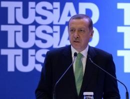 Erdoğan'dan işadamlarına kapak üstüne kapak!