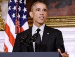 Obama'dan Suriye'de IŞİD'e müdahale sinyali!