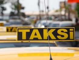 Ankara'da taksi ücretlerine zam geldi