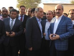 AK Parti'nin kalesinde Kurtulmuş'a şok protesto