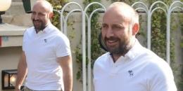 Muhteşem Süleyman Halit Ergenç'ten sakal jesti