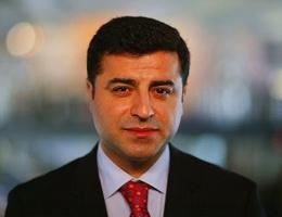 Demirtaş'tan yargısız infaz iddiası!
