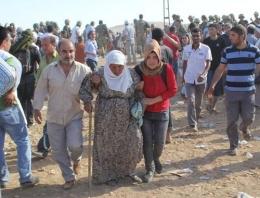 Türkiye'den sığınmacılar için rekor bütçe