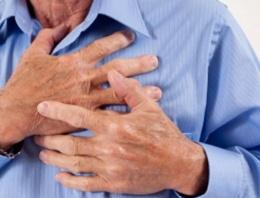 85 dakika kalbi duran adam hayata döndü