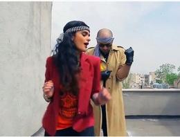 Dans videosu çekenlere kırbaç cezası