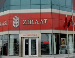 Ziraat Bankası'ndan yeni banka açıklaması