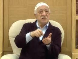 İşte Gülen'in Erdoğan'a gönderdiği o mesaj!