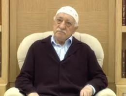Fethullah Gülen sohbetinde rahatsızlandı