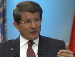 Başbakan Ahmet Davutoğlu'ndan seçim tarihi açıklaması