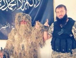 ABD'nin IŞİ