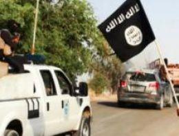 IŞİD'in resmi sözcüsünden garip ifadeler!