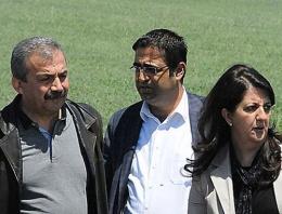 HDP heyeti ilk kez onunla görüşecek