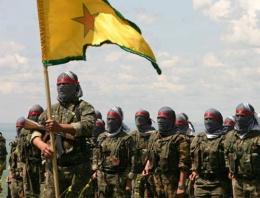 Halep'te YPG ve Nusra savaşı başladı!