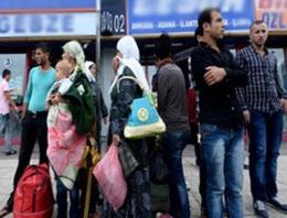 İstanbul'dan Kobane'ye IŞİD'le savaş hattı!