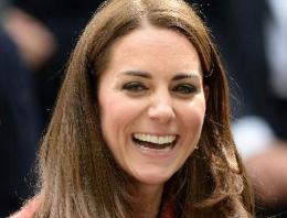 Kate Middleton geri dönüyor