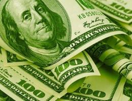 Dolar endeksi 4 yılın zirvesine çıktı