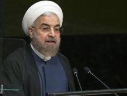 İran'da Kürt açılımı! Ruhani açıkladı!